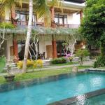 Nyoman Sandi Guest House, Ubud