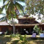 Residence Tsara Vintana,  Ambatoloaka