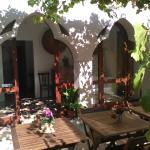 Casa Nonna Vida, Villaputzu