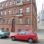 Lux One Bedroom apartment on Engelsa,  Minsk