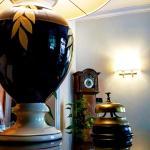 Hotel Delle Ortensie, Fiuggi
