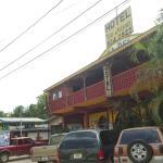Hotel Pictures: Tia Maria Guesthouse, San Ignacio