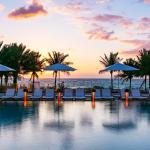 Nobu Hotel Miami Beach, Miami Beach
