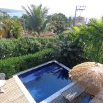Homestay Mermaid Lounge, Ilhabela