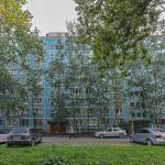 ComfortFlat Iskrovskiy 28, Saint Petersburg