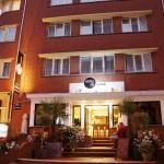 Fotografie hotelů: Hotel Du Soleil, Knokke-Heist