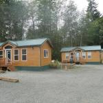Seaside Camping Resort Cottage 10, Seaside