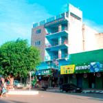 Hotel Pictures: Grand Center Hotel, Santarém