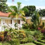 Villa Oasis Abidjan, Abidjan
