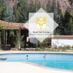 Hotel del Cacique, Pisac