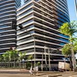 Apartamento na Beira Mar de Fortaleza - Edifício Landscape, Fortaleza