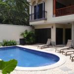 Hotel Pictures: Villas Costa Grande 4, Playa Grande