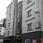 Eli Motel, Tongyeong
