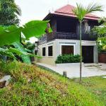 Maison WatBo,  Siem Reap