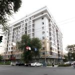 Oscar's Apartments,  Bishkek