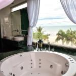The Beach Palace 2BR Luxury Beachfront Condo Chaam, Cha Am