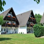 Hotel Pictures: Ferienwohnung Stricker Typ B 21, Walkenried