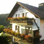 Hotel Pension Anke, Bodenmais