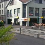 Sahhy Apartment, Interlaken