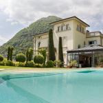 Villa Concetta, Argegno