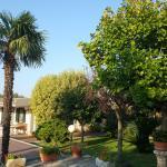Villa Fauzzi,  Noci