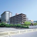 Shitakirisuzumeno Oyado Hotel Isobe Garden, Annaka