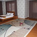 Orgil Hotel, Ulaanbaatar