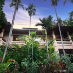 Taraburi Resort, Hang Dong