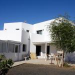 Hotel Pictures: Casa La Pepa, Haría