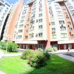 Apartment in Keremet district, Almaty