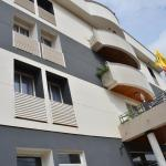 Hotel Pictures: Congress Hotel, Yaoundé