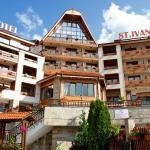 Φωτογραφίες: Saint Ivan Rilski Hotel & Spa, Μπάνσκο