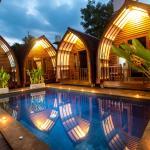 Little Coco Gili Trawangan Hotel & Villas, Gili Trawangan