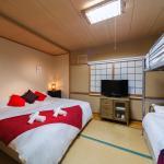 Hakuba Luna Hotel,  Hakuba