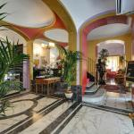 Hotel Due Mondi,  Turin