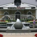 Europa Royale Druskininkai, Druskininkai