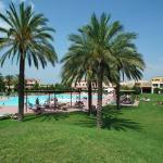 Hotel Club Portogreco, Scanzano