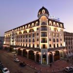 Radisson Blu Hotel Kyiv Podil, Kiev