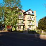 Apartamento Encantos de Canela, Canela