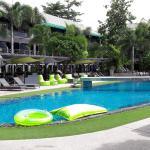 Momento Resort,  Pattaya South