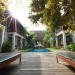 Le Sen Boutique Hotel,  Luang Prabang