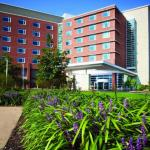 The Penn Stater Hotel and Conference Center,  State College