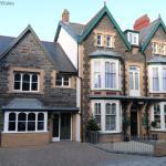 Ger y Mor, Aberystwyth