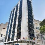 Hotel Atlântico Copacabana, Rio de Janeiro