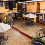 Hotel Temático Mision Colonial, San Cristóbal de Las Casas