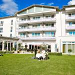 Holzapfel Hotels, Bad Füssing