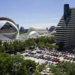 Holidays City of Arts, Valencia