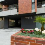 Suites Metropoli Edificio Torino, Quito