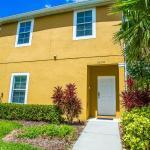 Yellow Villa 3074, Kissimmee