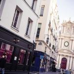 Hôtel de Joséphine BONAPARTE, Paris